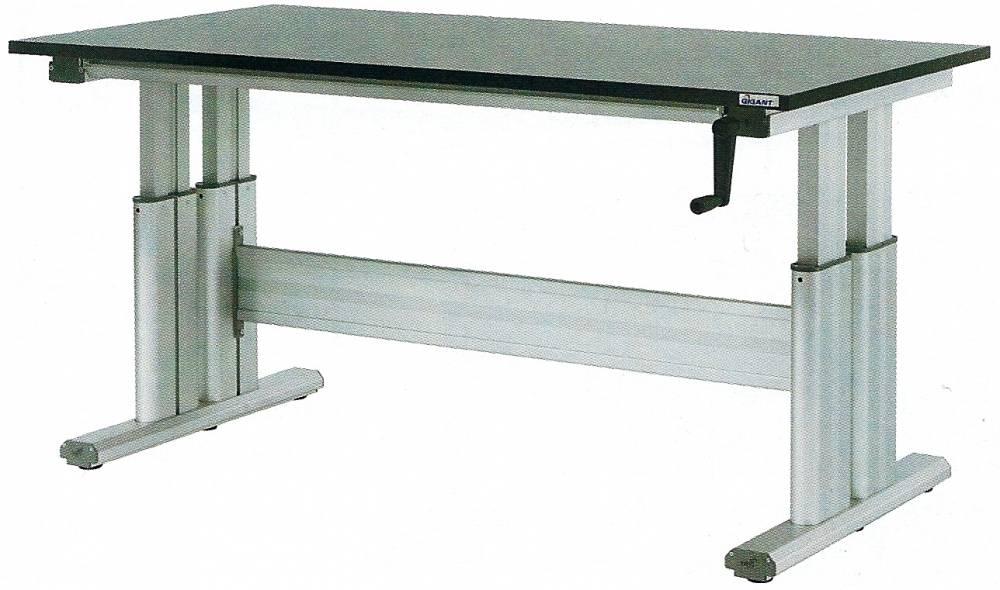 Crank table 300