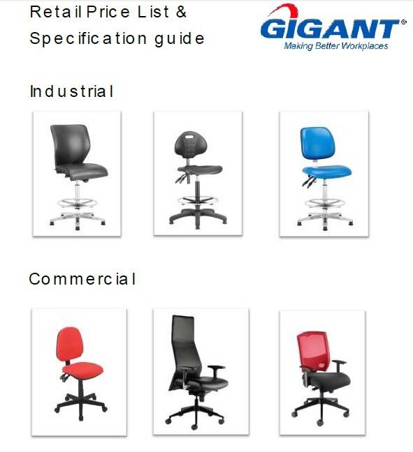 Chair guide