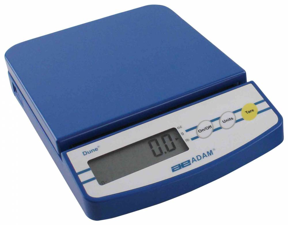 Compact and Portable Scales
