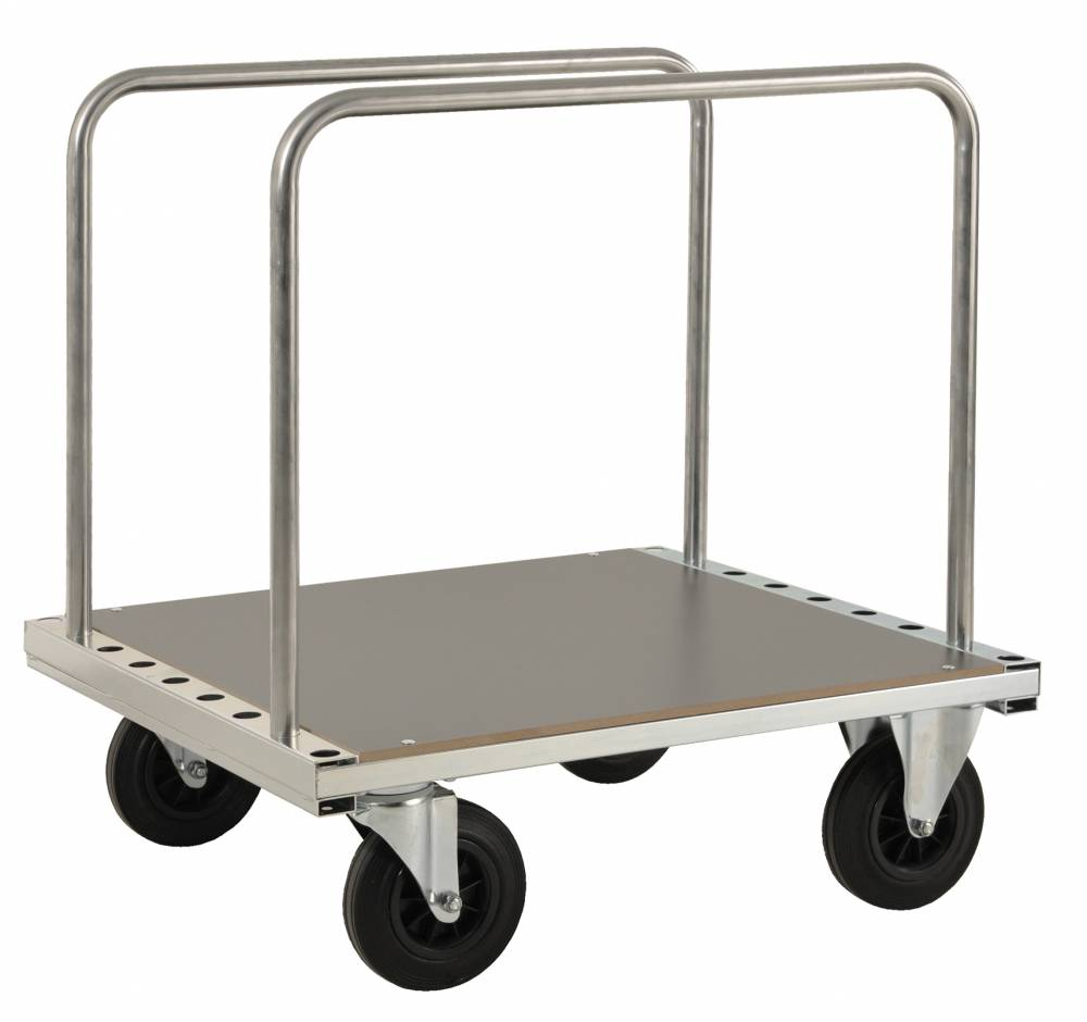 Board Trolley for Large Loads
