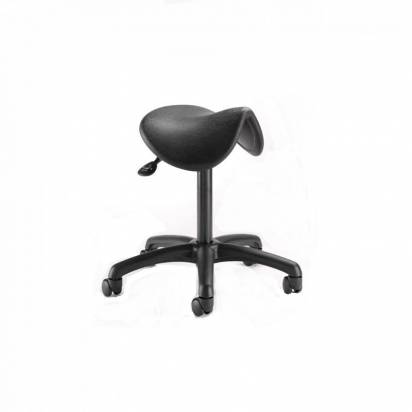 Pu saddle seat stools
