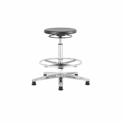 Cleanroom pu stools