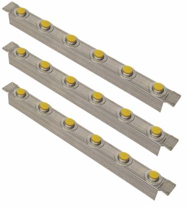 Positioner Pad Strips
