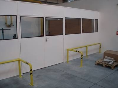 Durable Partitions