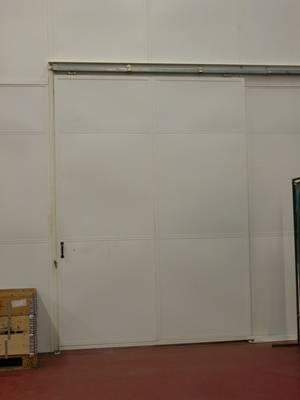 Sigma Sliding Door