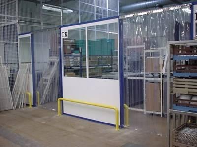 Sigma Window Panel