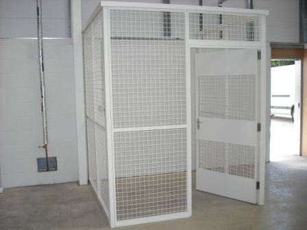 Sigma Cage
