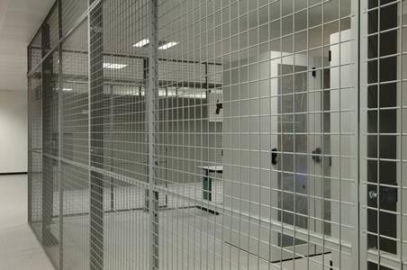 Caelum cage