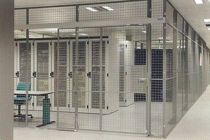 Server Cages From Gigant Uk