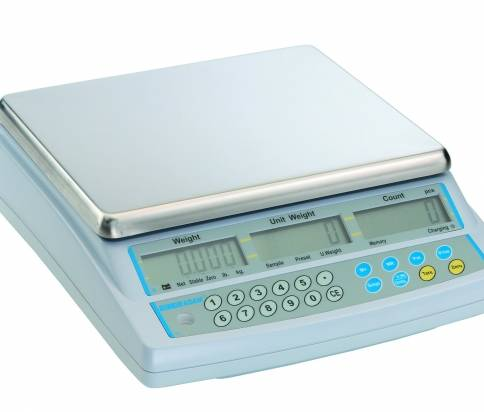 CBC Counting Scales