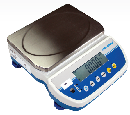 Lbx weighing scale