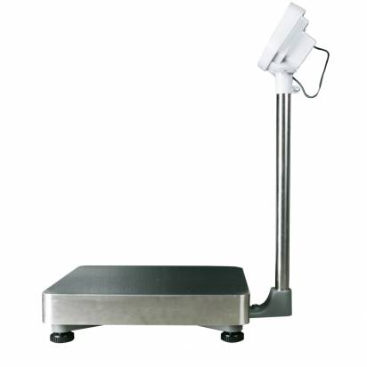 GFK Check Weighing Scales Side