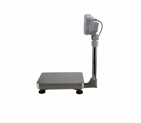 GBK Check Weighing Bench Scales