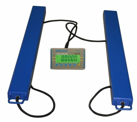 AELP 1000 Pallet Beams with GK Indicator