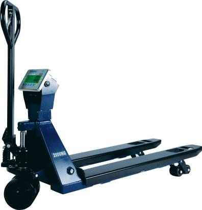 Pallet Truck Scales