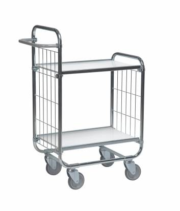 Flexible Shelf Trolley (KM 8000-2S)