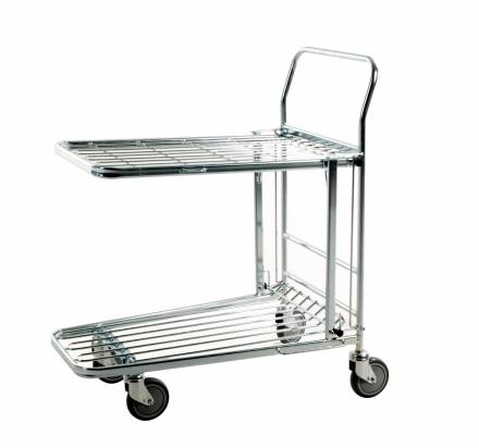 Foldable Trolley (KM 4202-E)