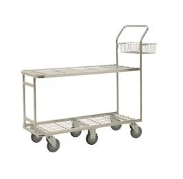 Long Mesh Trolley