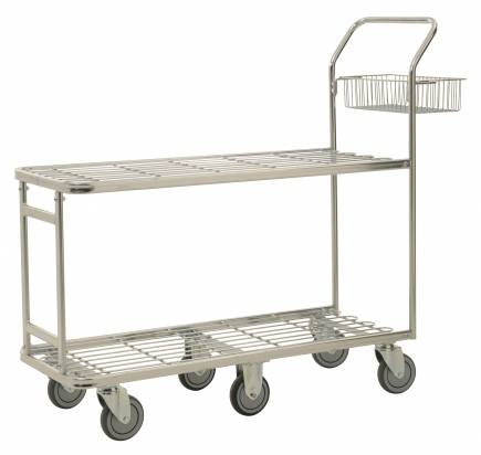 Long Mesh Trolley (KM 203110)