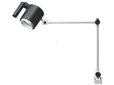 Machine lighting HSW 75 Waldmann