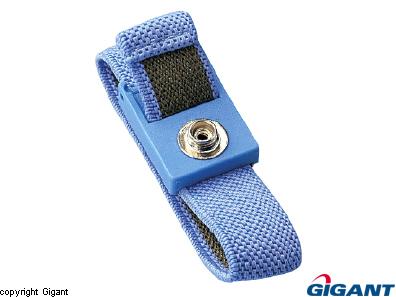 Fabric Wrist Strap, Elastic
