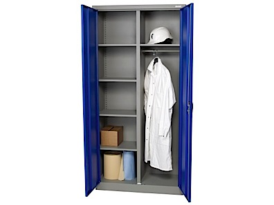 Wardrobe/Cleaning cupboards