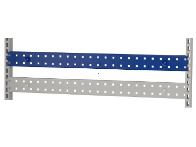Suspension Strip for Tool Hooks