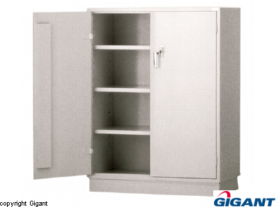 Fire protection cabinet