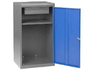 Low Workshop Cabinet