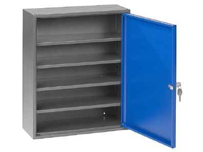 Tool Cabinet in Sheet Steel