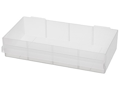 Spare drawers for storage cabinet, series 150 Raaco