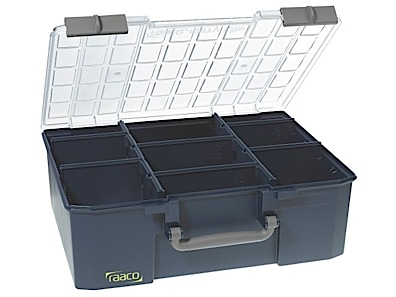 Storage case Carry-Lite 150 Raaco