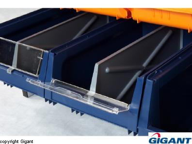 Arca System 9000 Storage Bins