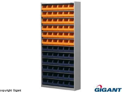Bin cupboard
