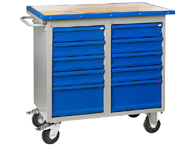 Workbench Mobile