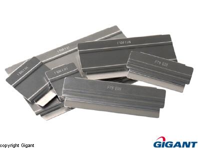 Aluminium Dividers