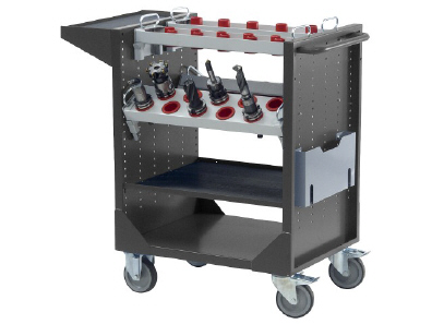 NC Tools Transport Trolley