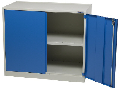 Workshop Cabinet