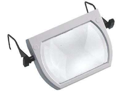 Fluorescent lamp Waldmann