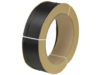 PP strap crimped ID 406 mm