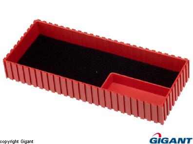 Micrometer box