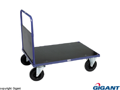 Single end trolley
