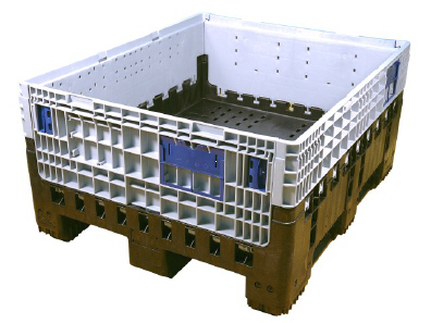 Pallet Containers Magnum