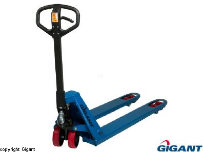 Hand pallet truck max 2200 kg
