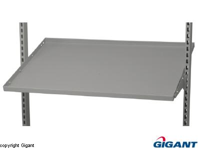 Tool Shelf, Double Shelf, Length 645mm, Depth 610mm
