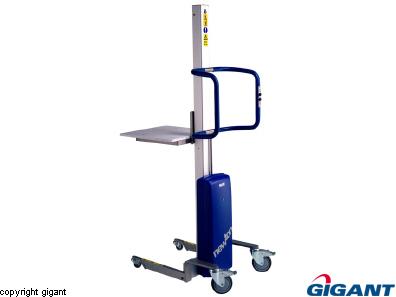 Lift trolleys Newton 50