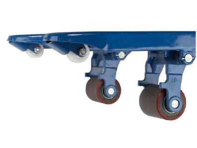 Hand Pallet Truck max 2500 kg