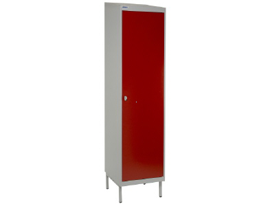 Sloping Top Lockers