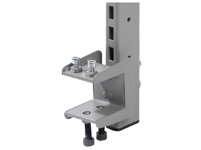 Upright Clamp
