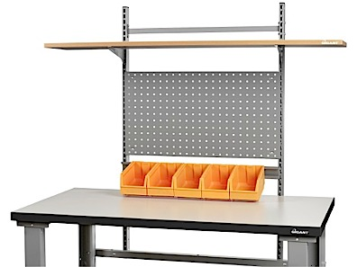 ESD Laminate Shelf
